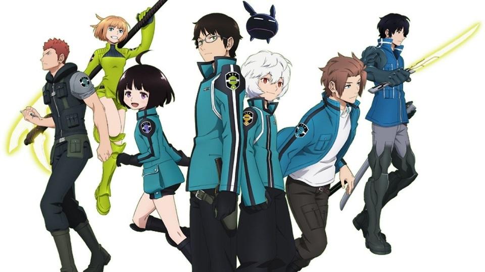 期 二 ワールド トリガー アニメ『ワールドトリガー』3期(3rdシーズン)が10月放送決定。B級ランク戦などの最新カットを公開